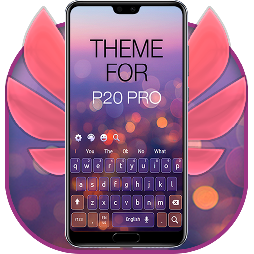 Keyboard Theme for P20 Pro - Apps on Google Play
