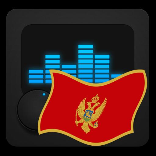 Radio Montenegro Icon