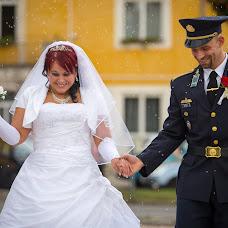 Wedding photographer Rudolf Kővári (kovaristudio). Photo of 03.03.2019