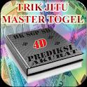 Togel Master Jitu-Prediksi Akurat icon