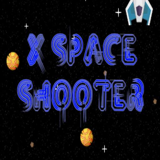 X Space Shooter Free Game