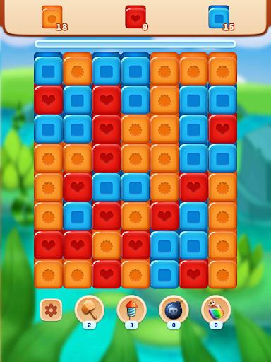 Pop Breaker: Blast all Cubes android2mod screenshots 15