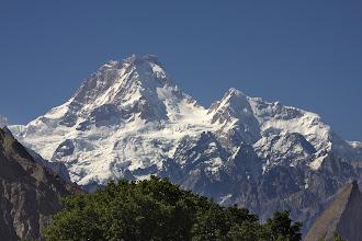 Photo: Masherbrum 7821m