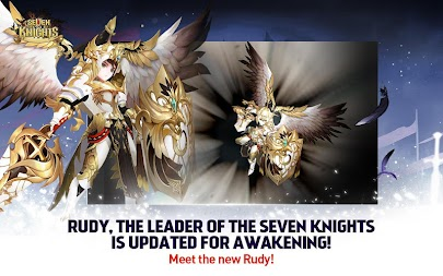 Seven Knights APK screenshot thumbnail 10