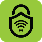 Webroot WiFi Security VPN & Data Privacy