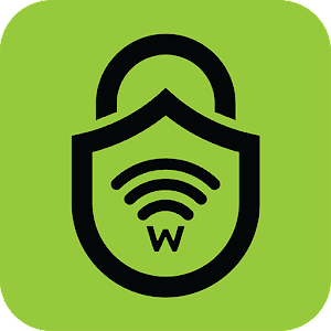 Webroot WiFi Security VPN Data Privacy 1.1.0 by Webroot Inc. logo