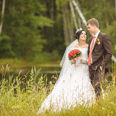 Wedding photographer Andrey Kalinin (kalinin198). Photo of 16.07.2017