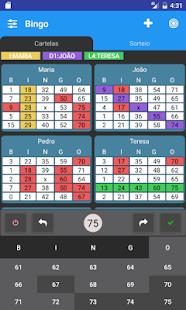 Bingo Revolution - náhled