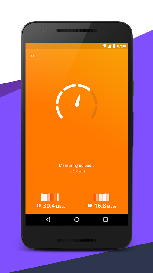 Avast Mobile Security & Antivirus- screenshot