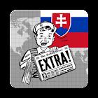 Slovensko Správy icon