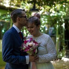 Wedding photographer Antonella Argirò (ODGiarrettiera). Photo of 11.03.2018
