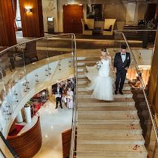 Wedding photographer Kseniya Mitrokhina (Ksumee2209). Photo of 05.08.2018