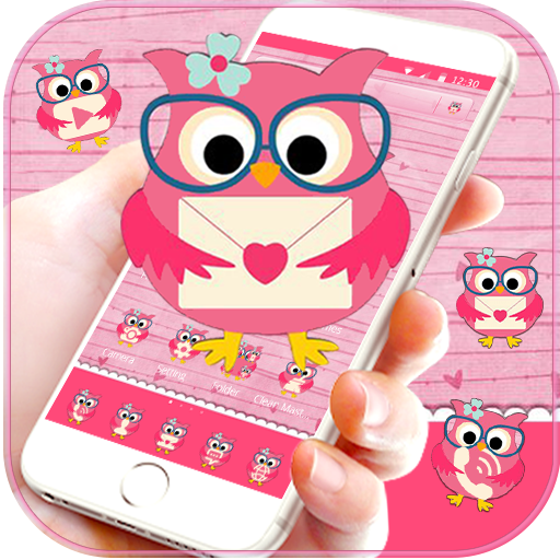 Pink Owl Love Theme
