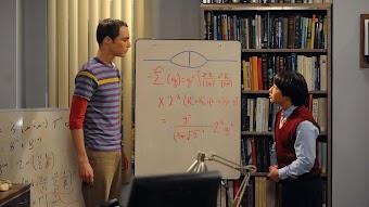 第12話「天才vs天才少年の法則」