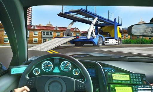 Car Transporter Cargo Truck Driving Game 2018 1.0 screenshots 4