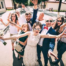 Wedding photographer Andrey Denisko (andreidenisko). Photo of 08.04.2017