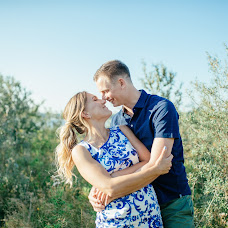 Wedding photographer Mariya Bashkevich (mbaskevits). Photo of 15.08.2018