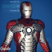 Guide Iron Man 3 For Mobile