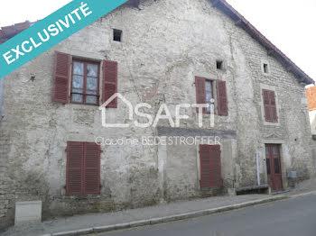 maison à Autrey-lès-Gray (70)
