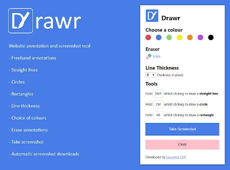 DrawR