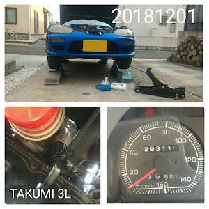 カプチーノ EA11R H7  紺LTD2のカスタム事例画像 イケジュンさんの2018年12月01日18:42の投稿