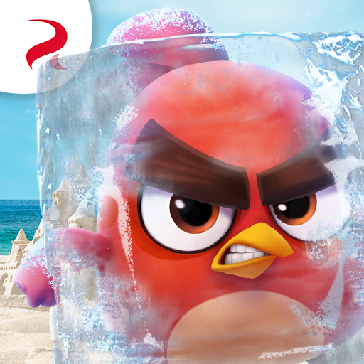 Angry Birds Dream Blast APK Cracked Download