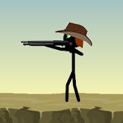 Stickman and Shotgun 2