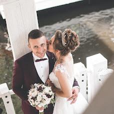 Wedding photographer Sergey Dyadinyuk (doger). Photo of 07.11.2017