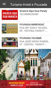 Guia Paraty Apper - náhled