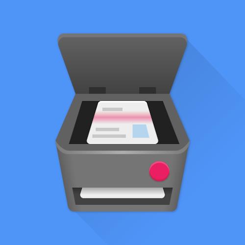 Mobile Doc Scanner (MDScan) + OCR 3.7.15