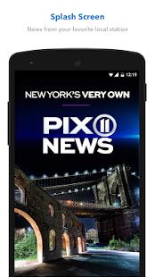 PIX11 - náhled
