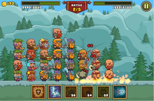 Shorties's Kingdom 1.0.2 screenshots 2
