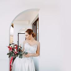 Wedding photographer Elena Strela (arrow). Photo of 26.04.2018