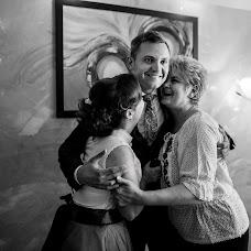 Wedding photographer Pantis Sorin (pantissorin). Photo of 14.12.2017