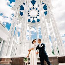 Wedding photographer Elvira Tuchina (Sparrow). Photo of 09.02.2017