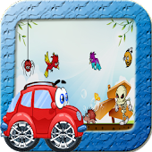 wheelie Car games for free