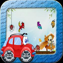 wheelie Car games for free