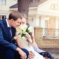 Wedding photographer Mariya Bodryakova (Bodryasha). Photo of 20.10.2015