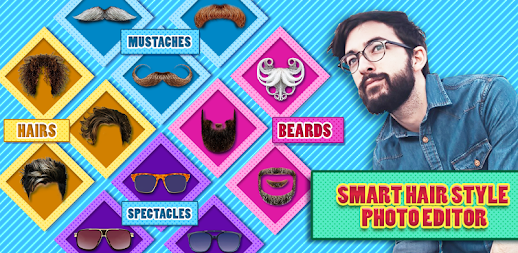 Smart Hair Style-Photo Editor APK