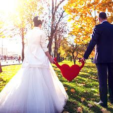 Wedding photographer Vladislav Seleznev (VladSeleznev). Photo of 29.05.2015
