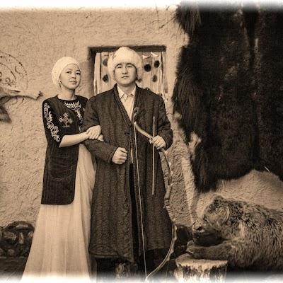 Свадебный фотограф Кубаныч Молдокулов (moldokulovart). Фотография от 01.01.1970