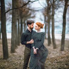 Wedding photographer Kirill Mitrofanov (inetdesire). Photo of 28.04.2014
