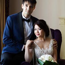 Wedding photographer Aleksey Moroz (alxwedding). Photo of 22.08.2018