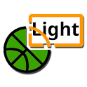 Basketball Score Light icon