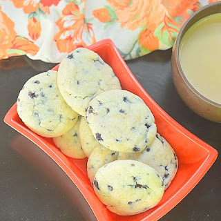 Blueberry Muffin Mix Cookies – Quick Baking Recipes Recipe