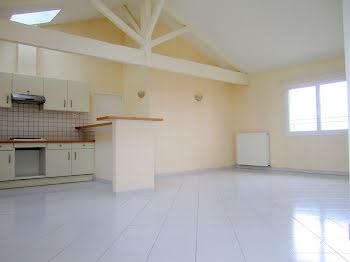 appartement à Arveyres (33)
