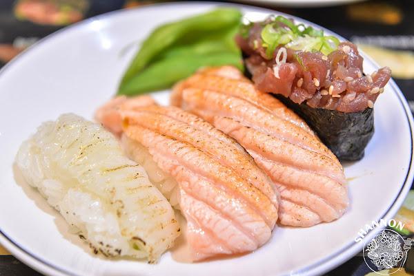 新北三重區[玄武壽司]中、平價的日式料理(捷運三重站)