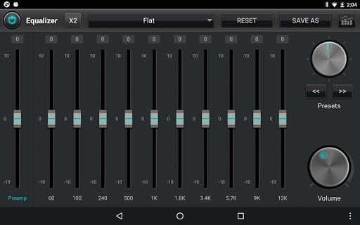 jetAudio HD Music Player Plus  screenshots 20