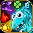 Dragon: Magic Match 3 Puzzles