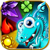 Dragon: Magic Match 3 Puzzles